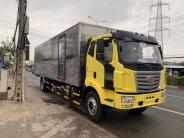 Xe tải faw 8 tấn thùng dài 9m8 chuyên chở bao bì nệm,pallet| Hỗ trợ trả góp giá 300 triệu tại Cần Thơ