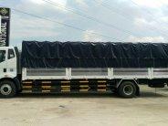 Xe tải Faw 8 tấn thùng dài 9m8 chuyên chở bao bì nệm, pallet. Hỗ trợ trả góp giá 300 triệu tại Cần Thơ