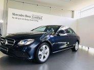 Cần bán gấp Mercedes E250 năm sản xuất 2017 giá 1 tỷ 999 tr tại Tp.HCM