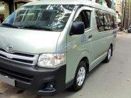Bán ô tô Toyota Hiace 2011 máy xăng, giá chỉ 355tr. LH 0913715808 - 0917174050 Thanh giá 355 triệu tại Tp.HCM