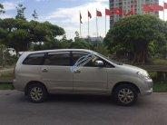 Chính chủ bán Toyota Innova đời 2007, màu bạc  giá 320 triệu tại Hà Nội
