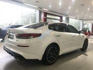 Cần bán xe Kia Optima đời 2019, màu trắng, nhập khẩu giá 969 triệu tại Tp.HCM