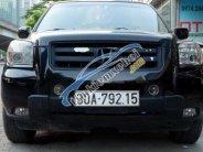 Cần bán lại xe Honda Pilot 3.5 V6 AT đời 2007, màu đen, nhập khẩu giá 550 triệu tại Hà Nội
