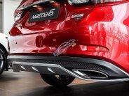 Cần bán Mazda 6 năm 2019, màu đỏ giá 819 triệu tại Tp.HCM