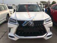 Bán ô tô Lexus LX 570 Super Sport đời 2018, màu trắng, nhập khẩu giá 7 tỷ 800 tr tại BR-Vũng Tàu