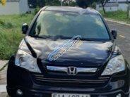 Bán xe Honda CR V 2.4 AT năm 2010, màu đen giá 530 triệu tại Tp.HCM
