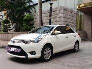 Ô Tô Thủ Đô bán Toyota Vios 1.5 MT SX 2018, màu trắng 459 triệu giá 459 triệu tại Hà Nội