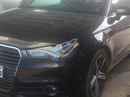 Bán Audi A1 1.4 TFSI 2012, màu nâu, nhập khẩu giá 550 triệu tại Bình Dương