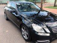 Cần bán Mercedes E250 năm sản xuất 2010, màu đen, chính chủ  giá 620 triệu tại Hà Nội