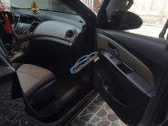Bán Chevrolet Cruze LS đời 2012, màu đen, ít sử dụng, 300tr giá 300 triệu tại Hà Tĩnh