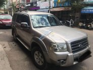Cần bán gấp Ford Everest sản xuất năm 2008, xe nhập số sàn, giá 373tr giá 373 triệu tại Bình Định