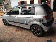 Bán Hyundai Getz đời 2010, màu bạc, xe nhập, giá chỉ 180 triệu giá 180 triệu tại Hà Nội