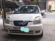 Bán xe Kia Picanto năm sản xuất 2007, màu trắng, xe nhập giá 140 triệu tại Hà Nội