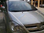 Bán Toyota Innova G năm sản xuất 2006, màu bạc, xe gia đình  giá 320 triệu tại Tp.HCM
