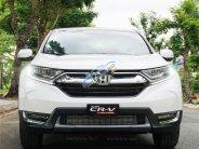 Cần bán Honda CR V 2019, màu trắng, nhập khẩu nguyên chiếc giá 983 triệu tại Tp.HCM