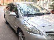 Cần bán Toyota Vios 1.5 E năm sản xuất 2009, màu bạc chính chủ giá cạnh tranh giá 235 triệu tại Hà Nội