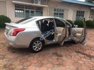 Chính chủ bán lại xe Nissan Sunny 1.5 AT đời 2013, màu bạc giá 345 triệu tại Hà Nội