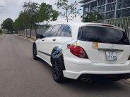 Bán Mercedes R350 sản xuất 2008, màu trắng, xe nhập chính chủ, 450tr giá 450 triệu tại Tp.HCM