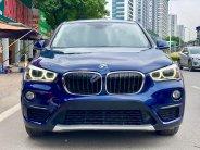 Bán BMW X1 sDrive18i 1.5L sản xuất 2016 giá 1 tỷ 250 tr tại Hà Nội