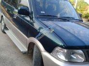 Bán Toyota Zace 2003, nhập khẩu, màu xanh dưa giá 168 triệu tại Long An