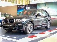 Bán BMW X3 XDrive 30i MSport năm 2019, nhập khẩu giá 2 tỷ 859 tr tại Tp.HCM