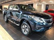 Bán xe Mazda BT 50 năm sản xuất 2019, màu xanh lam, nhập khẩu  giá 620 triệu tại Tp.HCM