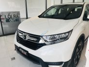 260 triệu nhận ngay Honda CRV 2019, KM tiền mặt giá 983 triệu tại Tp.HCM
