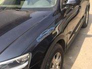 Bán Audi Q3 năm sản xuất 2014, màu đen, nhập khẩu nguyên chiếc giá 1 tỷ 120 tr tại Hà Nội