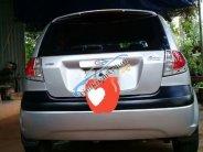 Bán Hyundai Getz đời 2008, màu bạc, xe nhập giá 178 triệu tại Đắk Lắk