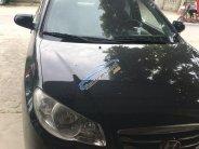 Bán Hyundai Lantra E sản xuất năm 2010, màu đen, xe nhập giá 250 triệu tại Thanh Hóa