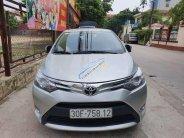 Cần bán Toyota Vios G AT sản xuất 2015 chính chủ, 470 triệu giá 470 triệu tại Hà Nội