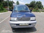 Bán Toyota Zace GL năm sản xuất 2001 giá 185 triệu tại BR-Vũng Tàu