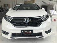 Bán ô tô Honda CR-V L năm 2019, màu trắng, nhập khẩu nguyên chiếc. Giá tốt 1 tỷ 93 triệu đồng giá 1 tỷ 93 tr tại Tp.HCM
