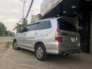 Bán Toyota Innova E năm sản xuất 2015, màu bạc giá 489 triệu tại Tp.HCM