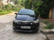 Tôi cần bán chiếc Toyota Vios E 2014 số sàn, màu đen, chính chủ tôi đang sử dụng LH. 0986328400 giá 365 triệu tại Hà Nội