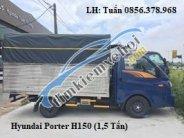 Bán xe tải Hyundai Porter H150 1,5 tấn 2019 tại Thái Bình giá 366 triệu tại Thái Bình