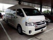 Bán Toyota Hiace đời 2019, màu trắng, nhập khẩu, mới 100% giá 949 triệu tại Tp.HCM