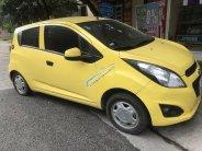 Bán Chevrolet Spark 2015, màu vàng, giá tốt giá 165 triệu tại Hải Phòng