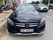 Cần bán Mercedes C300 năm sản xuất 2016, chính chủ giá 1 tỷ 515 tr tại Hà Nội