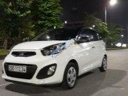 Gia đình bán Kia Morning Van năm sản xuất 2013, màu trắng giá 248 triệu tại Hà Nội