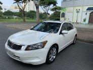 Chính chủ bán Honda Accord sản xuất năm 2007, màu trắng, xe nhập giá 445 triệu tại Tp.HCM