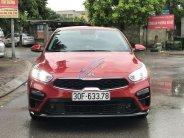 Bán Kia Cerato 1.6 Deluxe đời 2019, màu đỏ giá 665 triệu tại Hà Nội