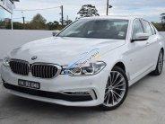Bán BMW 520i năm 2016, màu trắng, nhập khẩu giá 1 tỷ 520 tr tại Hà Nội
