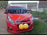 Bán Chevrolet Spark sản xuất năm 2016, màu đỏ, giá 280tr giá 280 triệu tại Đắk Lắk