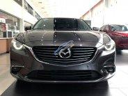 Bán Mazda 6 đời 2019, hỗ trợ trả góp 80% giá 819 triệu tại Tp.HCM