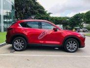 Bán ô tô Mazda CX 5 sản xuất 2019, màu đỏ giá 899 triệu tại Tp.HCM