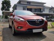 Cần bán Mazda đời 2015, màu đỏ giá 866 triệu tại Tp.HCM