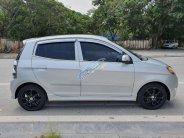 Bán Kia Morning Sport năm sản xuất 2012, màu bạc, số sàn giá 192 triệu tại Hà Nội