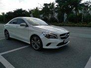 Cần bán gấp Mercedes 200 facelift đời 2018, màu trắng, nhập khẩu nguyên chiếc   giá 1 tỷ 285 tr tại Hà Nội