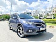 Honda CRV ĐK 2014, hàng full cao cấp đủ đồ chơi độ số tự động giá 725 triệu tại Tp.HCM